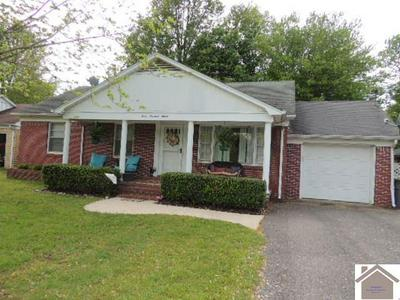 1211 MURRAY ST, Mayfield, KY 42066 - Photo 1