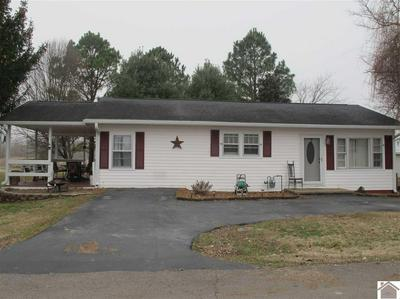 119 W GRAHAM ST, Fredonia, KY 42411 - Photo 1