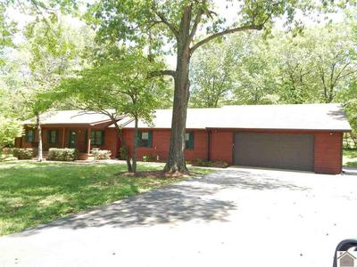 912 RED RIVER RD, Gilbertsville, KY 42044 - Photo 1