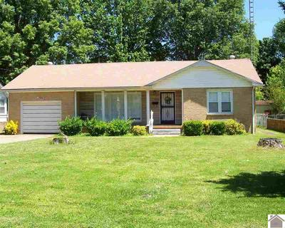 1306 WILFORD ST, Mayfield, KY 42066 - Photo 1