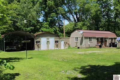 102 MAGGIE ST, Gilbertsville, KY 42044 - Photo 1