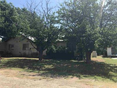 102 N WALNUT ST, Holliday, TX 76366 - Photo 2