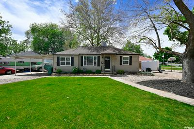 592 MAPLE ST, Clearfield, UT 84015 - Photo 1