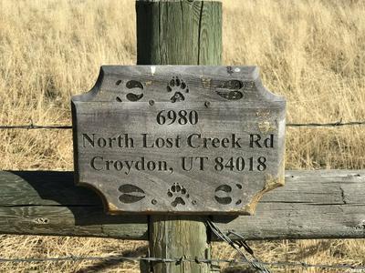 6080 N LOST CREEK RD, Croydon, UT 84018 - Photo 2