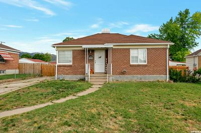 126 ROSS DR, Clearfield, UT 84015 - Photo 1