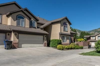 1681 PAGES PL, Bountiful, UT 84010 - Photo 2