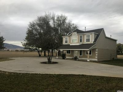 3575 S 2400 W HWY, Wellsville, UT 84339 - Photo 1