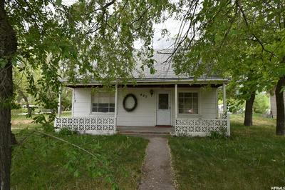 407 S 100 E, Hyrum, UT 84319 - Photo 1