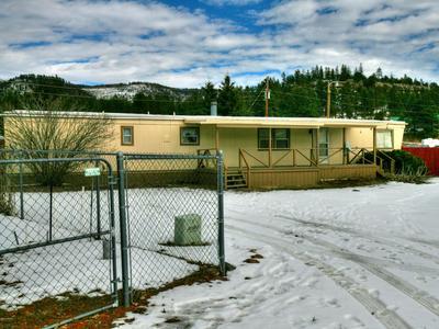 12 COUNTY ROAD 2141, Alpine, AZ 85920 - Photo 1