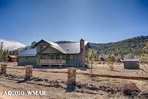 1 E NORTH ST, Greer, AZ 85927 - Photo 2