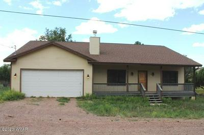 5434 WILLOW AVE, Pinedale, AZ 85934 - Photo 1
