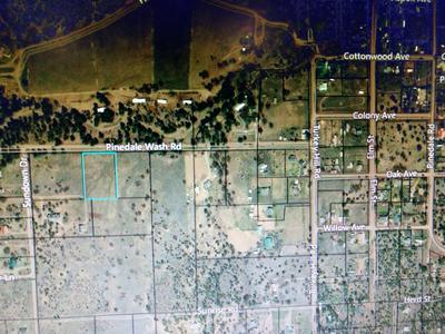 1299 PINEDALE WASH ROAD, Pinedale, AZ 85934 - Photo 1