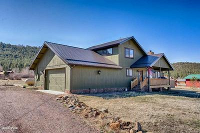 1 E NORTH ST, Greer, AZ 85927 - Photo 1