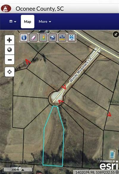 LOT 7 WINDY MEADOWS LANE, West Union, SC 29696 - Photo 2