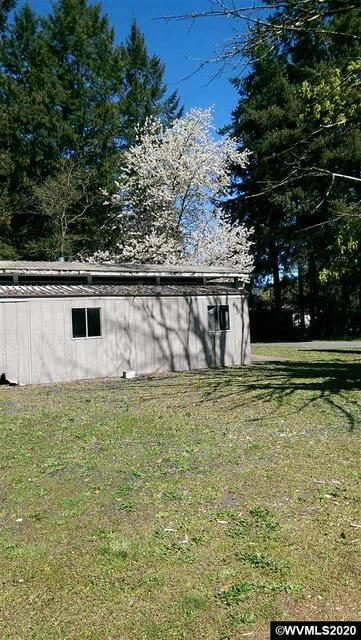 639 BIRCH ST, Lyons, OR 97358 - Photo 2