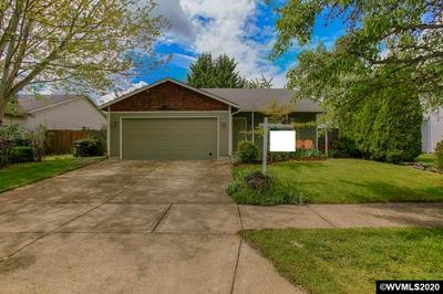774 WISTERIA ST, Independence, OR 97351 - Photo 2