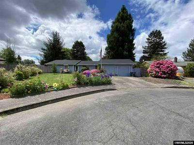 1345 RICHARD CT, Independence, OR 97351 - Photo 1