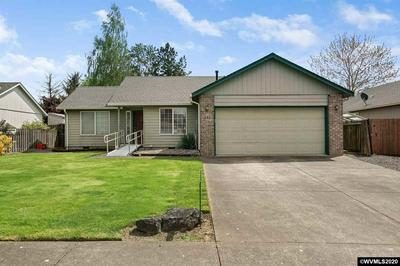 335 S 5TH ST, Jefferson, OR 97352 - Photo 1