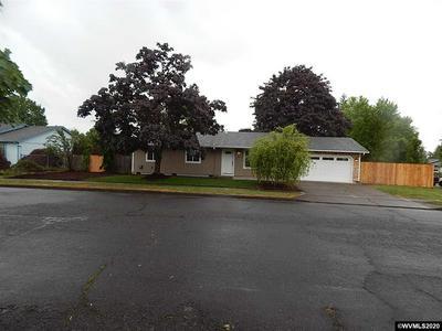 326 W HOLLISTER ST, Stayton, OR 97383 - Photo 1