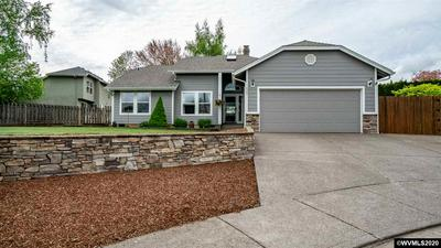 525 NW CRATER PL, Sublimity, OR 97385 - Photo 1