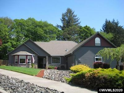 1260 28TH AVE, Stayton, OR 97383 - Photo 1