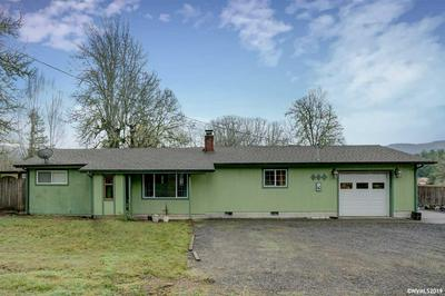 107 CLARK ST, Gates, OR 97346 - Photo 1