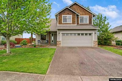 455 GRIZZLY ST, Aumsville, OR 97325 - Photo 1