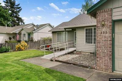 335 S 5TH ST, Jefferson, OR 97352 - Photo 2