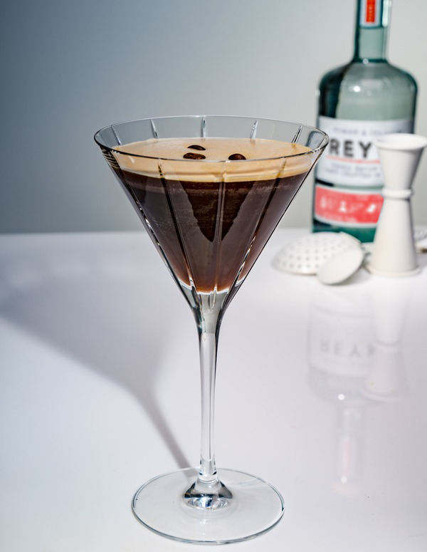 Reyka Espresso Martini