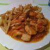 receta de pollo al chilindrón por arctarus