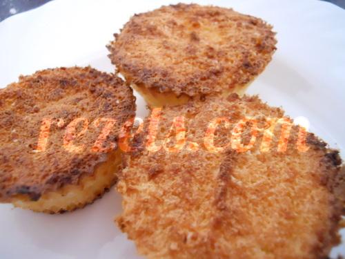 receta de cocadas por Elena