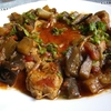 receta de pavo a la provenzal por arctarus