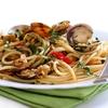 receta de espaguetis con almejas por ygneo