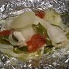 receta de pollo en papillote por inma