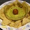 receta de guacamole por inma