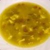 receta de sopa de picadillo por arctarus