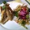 receta de boquerones en tempura por arctarus