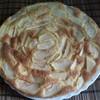 receta de bizcocho de manzana por inma
