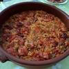 receta de arroz al horno con costilla de cerdo por atunara