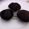 receta de trufas de chocolate por atunara