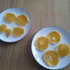 receta de naranjas ferran por jorge