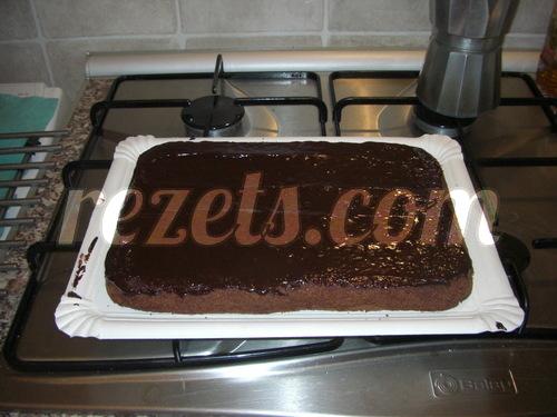 receta de brownie por inma