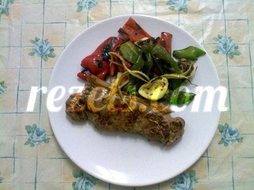 receta de filetes de buey a la plancha por asialillo