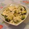 Broccoli-con-bechamel-de-queso
