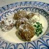 receta de albóndigas a lo antoñita por asialillo