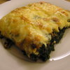 receta de pastel de espinacas por inma