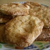 receta de galletas de jengibre por inma