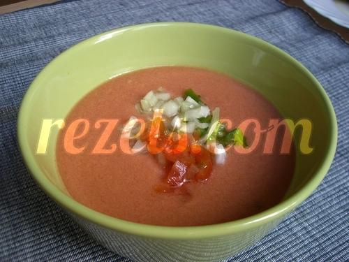 receta de gazpacho por arctarus
