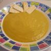 receta de crema de verduras por Elena