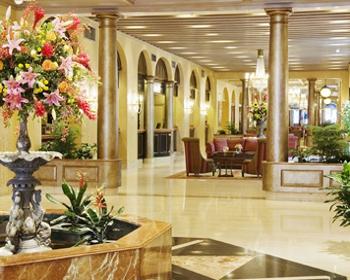 Royal Sonesta Hotel New OrleansUlteriori informazioni sulla sistemazione